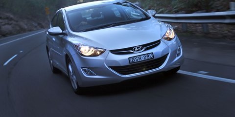 2012 Hyundai Elantra Review