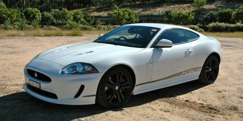 Jaguar XKR Special Edition Review