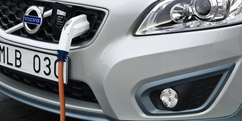 Volvo C30 Electric under consideration for Australia