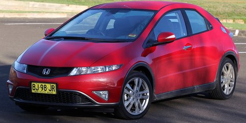 Honda Civic Si Review