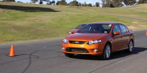 Ford Falcon EcoLPi Review