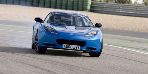 Lotus Australia slashes up to $46,000 off Evora; Elise, Exige prices also tumble