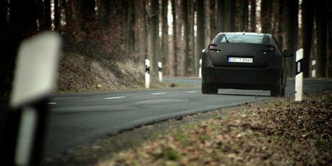2012 Honda Civic Si diesel under consideration for Australia