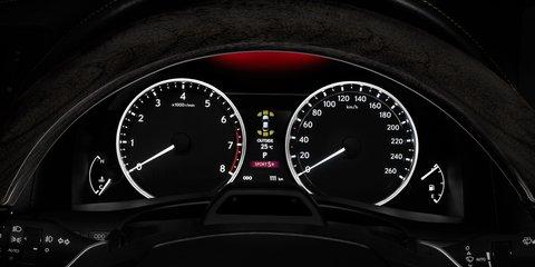 2012 Lexus GS 350 coming to Australia Q2 2012