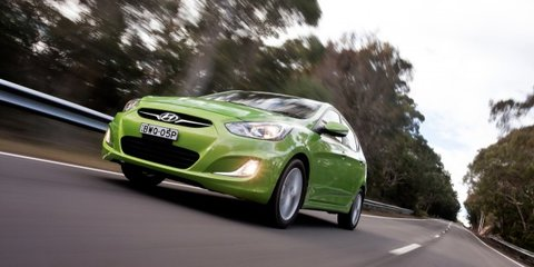 Hyundai Accent Review