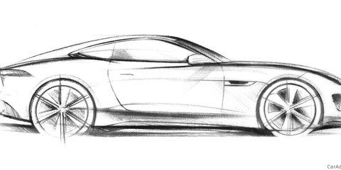 Jaguar C-X16 Concept coming to 2011 Frankfurt Motor Show