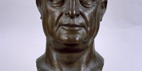 Celebrating the birthday of Sir Edward Wheewall Holden