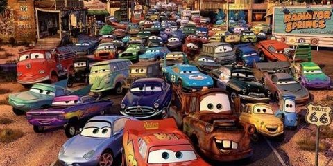 British man who claims to have created Disney Pixar's Cars loses court battle