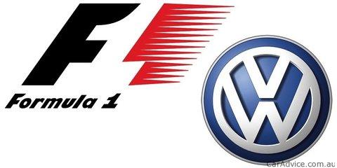 Volkswagen in Formula 1 by 2018?