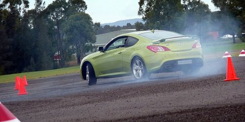 Hyundai Genesis Coupe confirmed for Australia