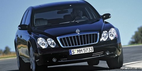 Maybach Vs Rolls-Royce: No Comparison is Possible