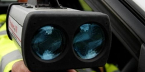 Victoria to get more mobile speed cameras at night following Auditor-General's inquiry