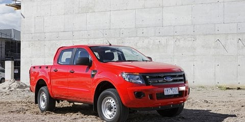 2012 Ford Ranger Photo Gallery