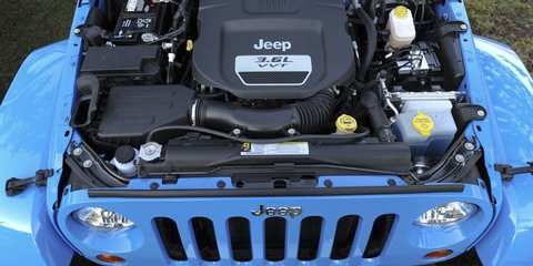 Jeep Wrangler Rubicon Review