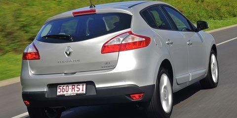 Renault Megane Hatch Diesel Review