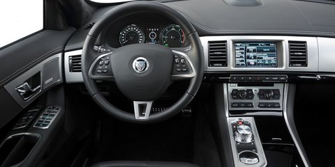 Jaguar XF 2.2 Diesel Review