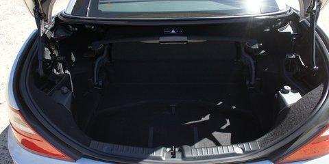Mercedes-Benz SLK 200 Review