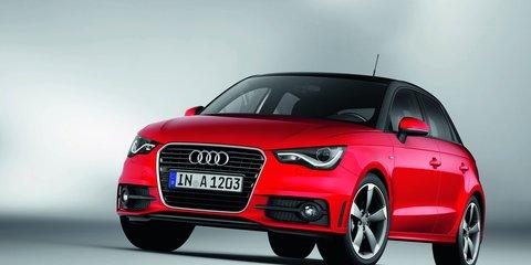 2012 Audi A1 Sportback unveiled