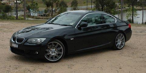 BMW 330d Review