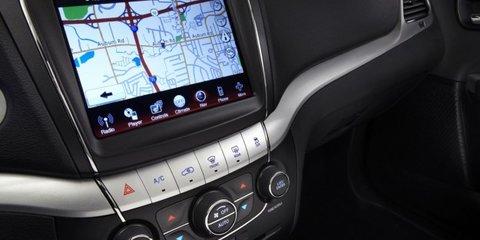 Dodge: New Cars 2012