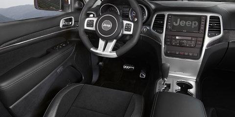 Jeep: New Cars 2012