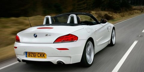 BMW Z4 sDrive20i and sDrive28i Preview