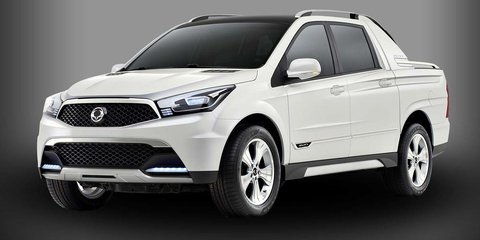SsangYong Australia considering petrol engines again