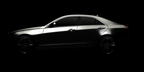 General Motors reveals new 2.0L turbo for 2013 Cadillac ATS
