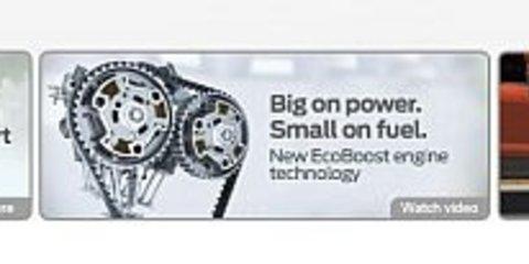 2012 Ford EcoSport: Fiesta-based SUV for Australia leaked