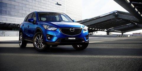 Mazda CX-5 GT Diesel pricing revealed