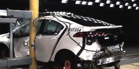 GM offers to buy back Chevrolet Volt after crash fires