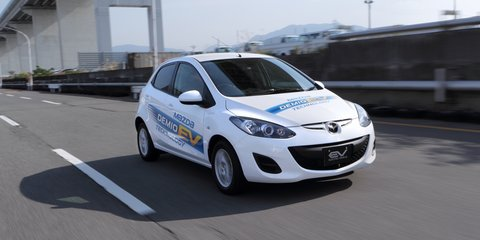 Mazda2 EV Review: 'Zoom-zoom' electrified