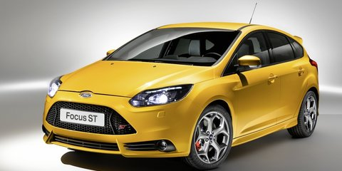 Ford plots growth with FG MkII Falcon, Kuga, Thai Focus