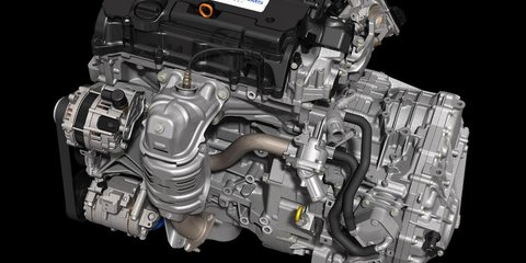 Honda Earth Dreams Technology engines promise class-leading fuel economy