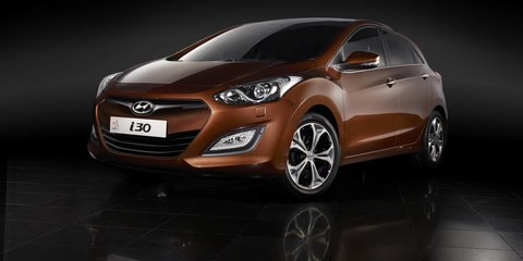 Hyundai i30 hot hatch in the pipeline: report