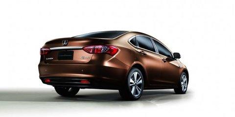 Luxgen5 luxury sedan unveiled