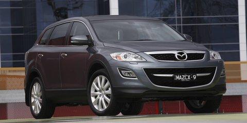 Mazda CX-5 to kill off CX-7