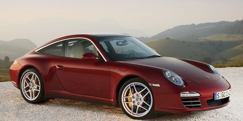 Porsche 911 the least defective vehicle of the century