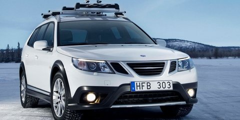 Saab D-day countdown: new administrator named