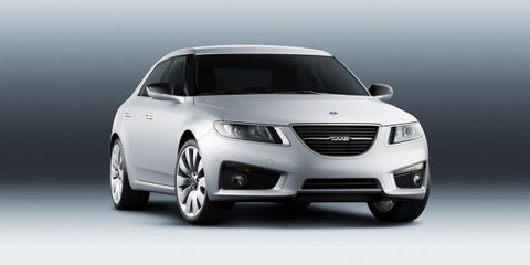 Saab on brink of extinction after bankruptcy filing