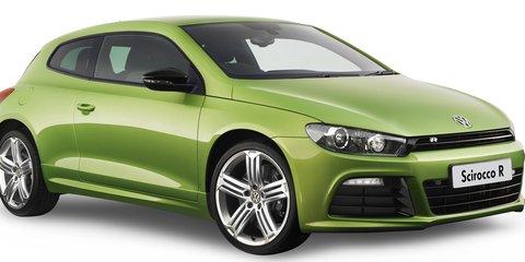 Volkswagen: New Cars 2012