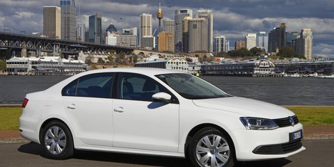 Volkswagen Jetta hybrid, electric concept headed for Detroit show
