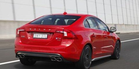 Volvo: New Cars 2012