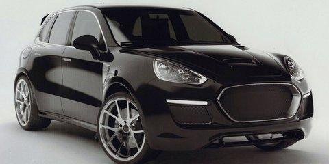Eterniti Hemera styling revised, new supercar sketched
