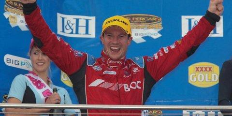 V8 Supercar racer Jason Richards loses cancer battle