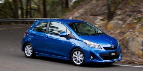 November 2011 VFACTS: Mazda3 overtakes Commodore