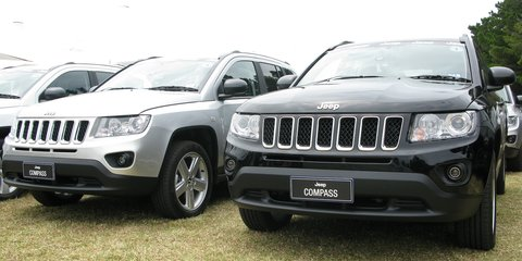 Jeep Compass Review