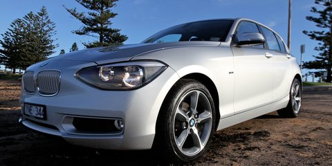 BMW 118d Review