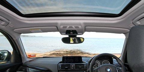 BMW 118d Review