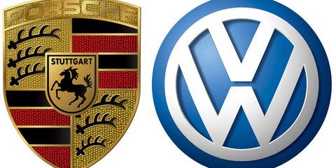 Porsche facing lawsuit over failed Volkwagen takeover